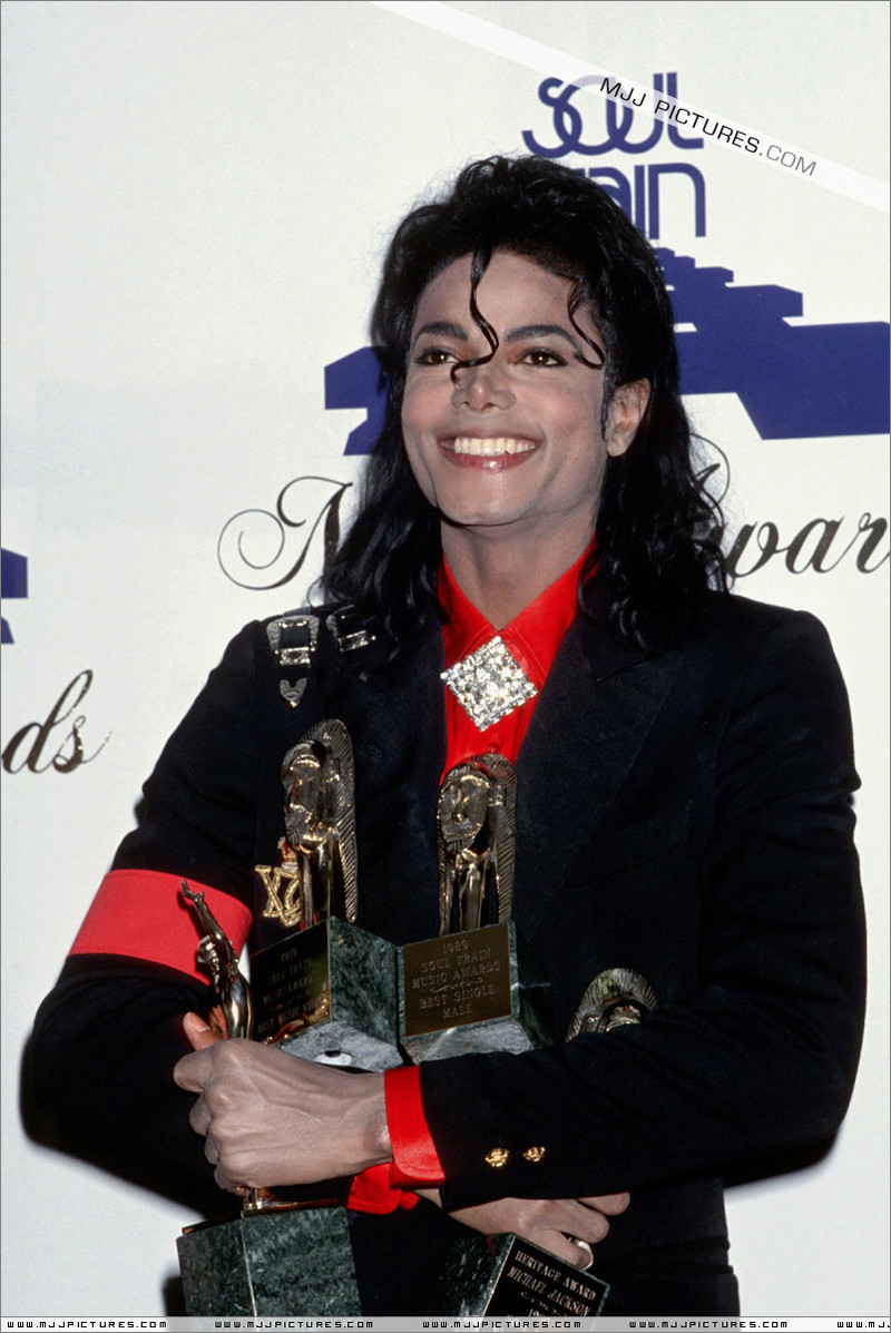 1989- The 3rd Annual Soul Train Awards 00292