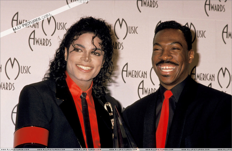 1989- The 16th American Music Awards 00293