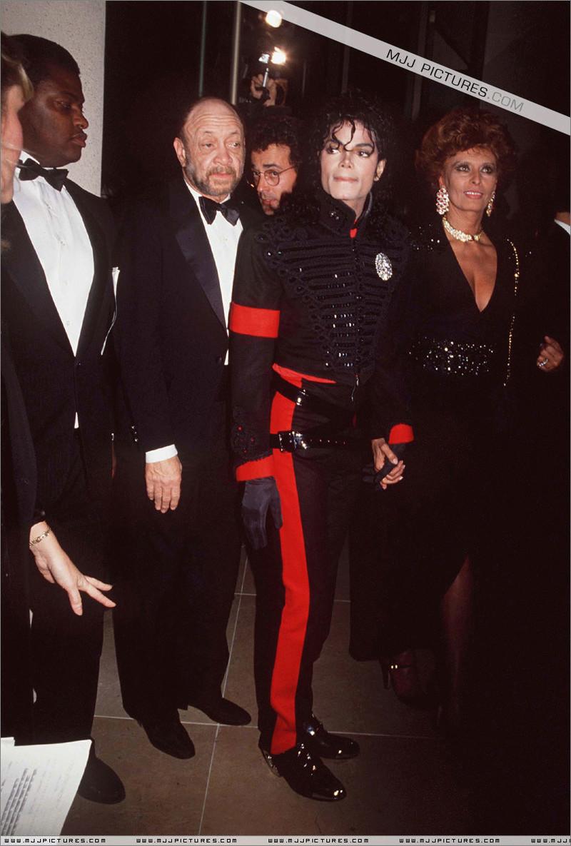 1990- The 7th American Cinema Awards 00296