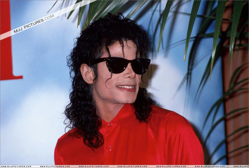 1990- The BMI Michael Jackson Award 00297