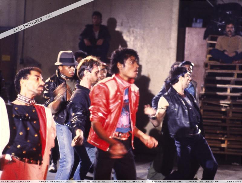 Beat It Music Video 003-4610
