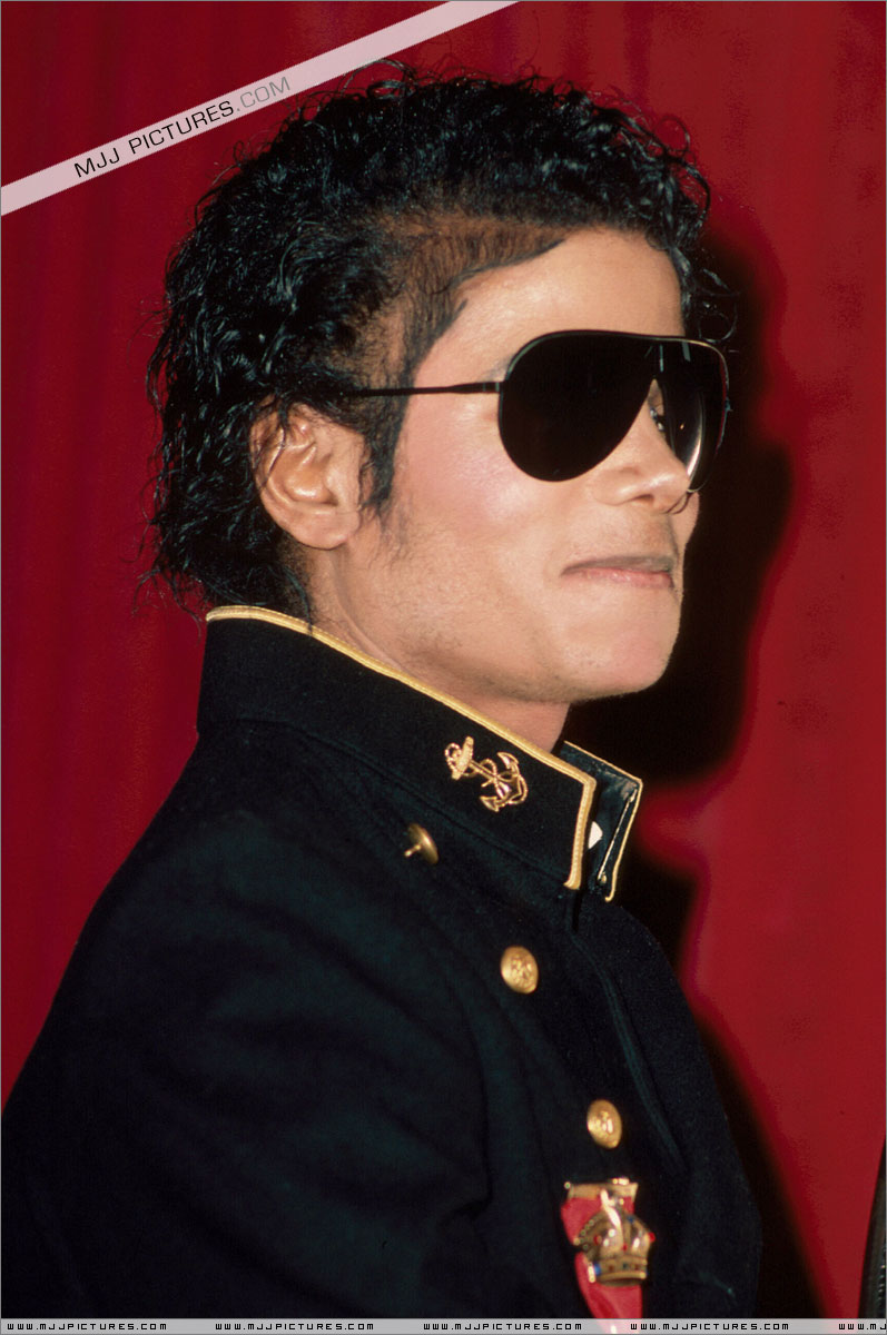 1984- The Michael Jackson Burn Center 00323