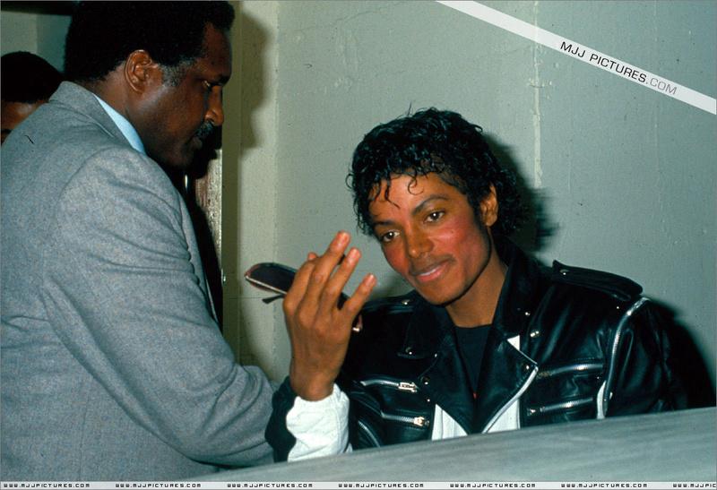 1983- Thriller Private Screening 00325