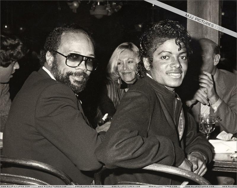 1983- Liza Minnelli Post-Concert Party 00331