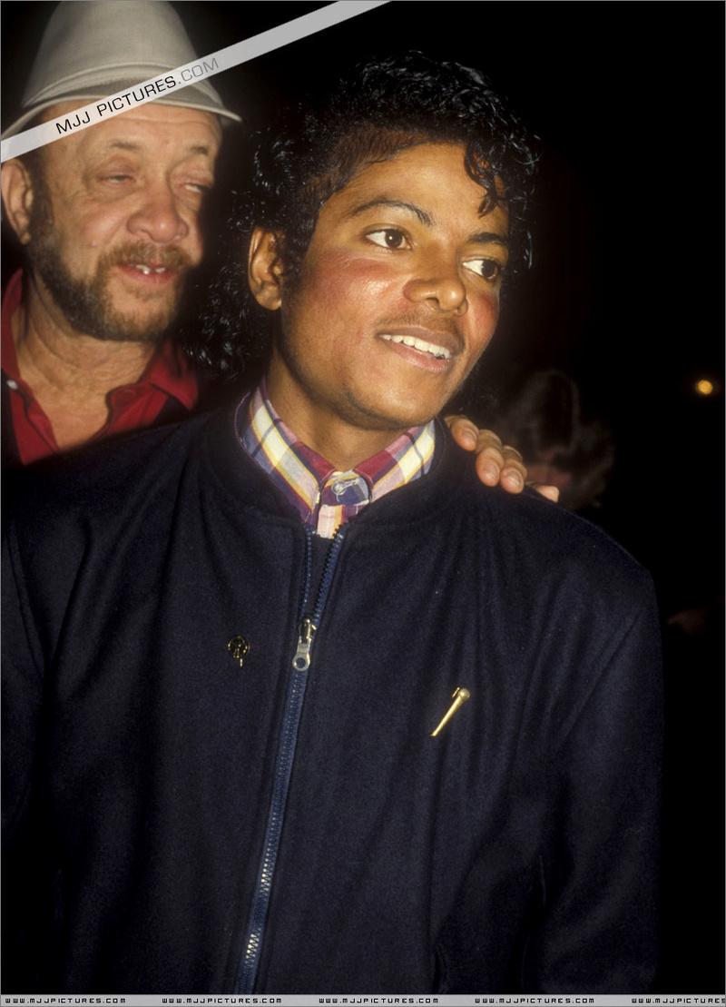 1983- Oscars Rehearsals 00332