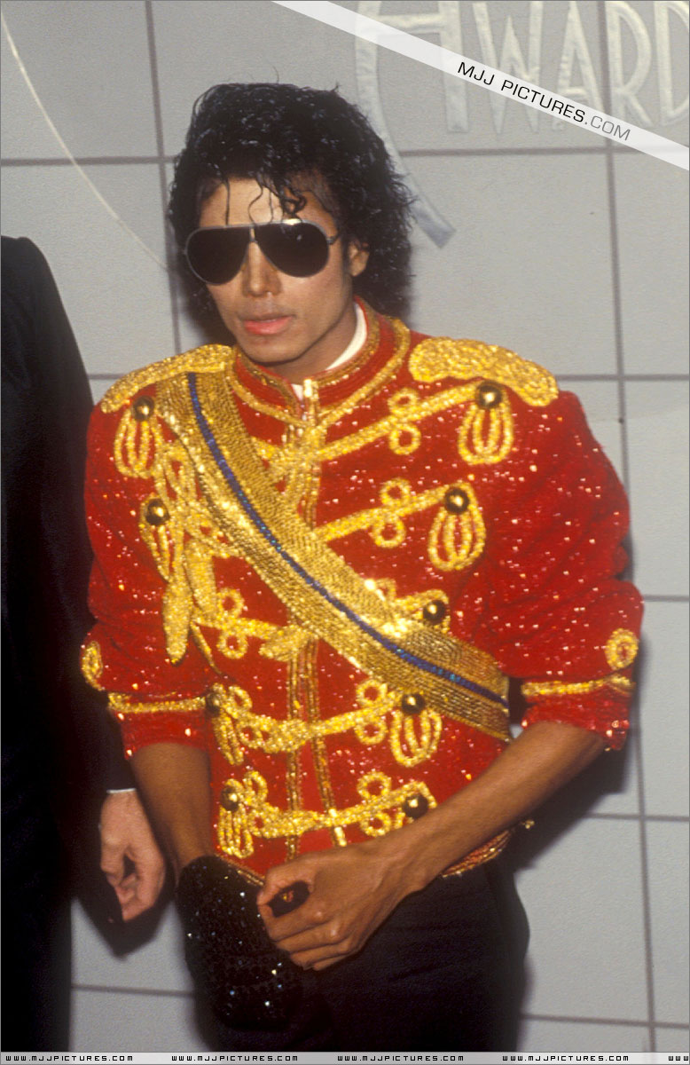 1984- The 11th American Music Awards 00351