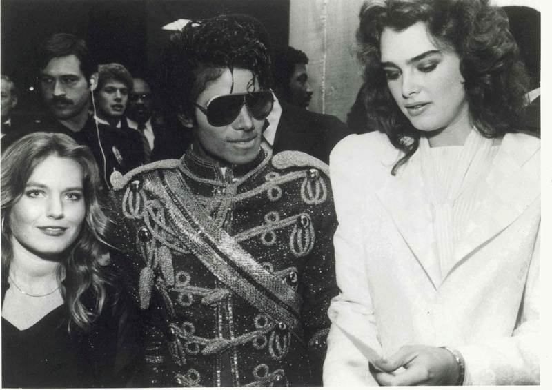1984- The 11th American Music Awards 00352