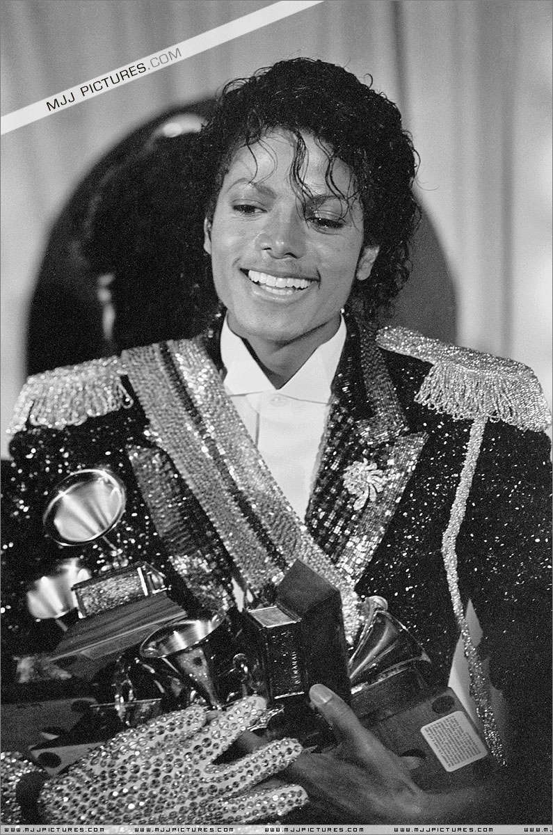 1984- The 26th Grammy Awards 00355