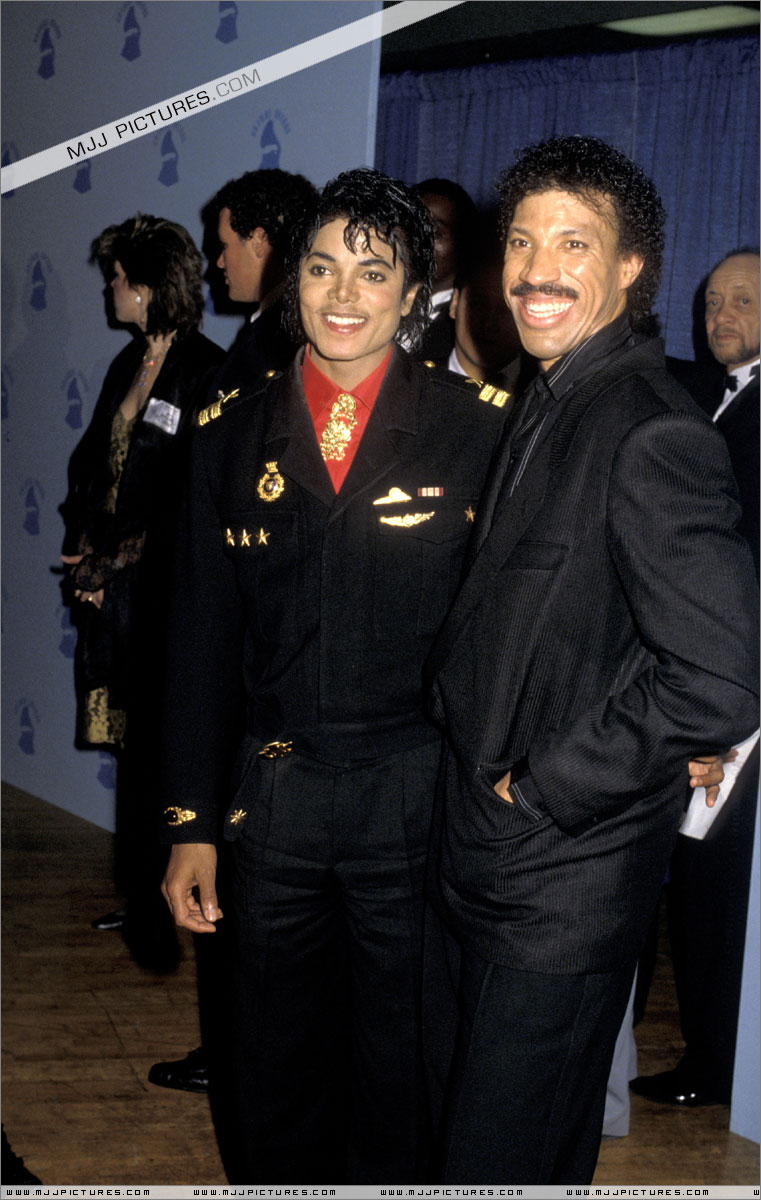 1986- The 28th Grammy Awards 00361