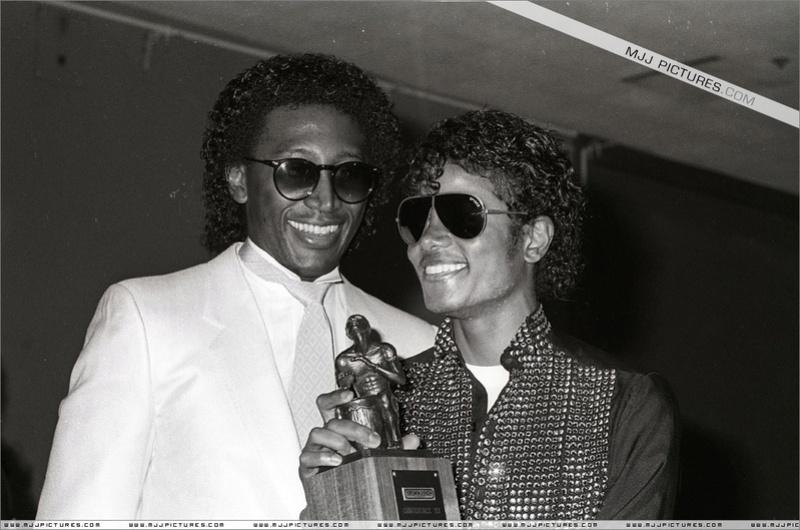 Black Radio Exclusive Awards 1983 00363