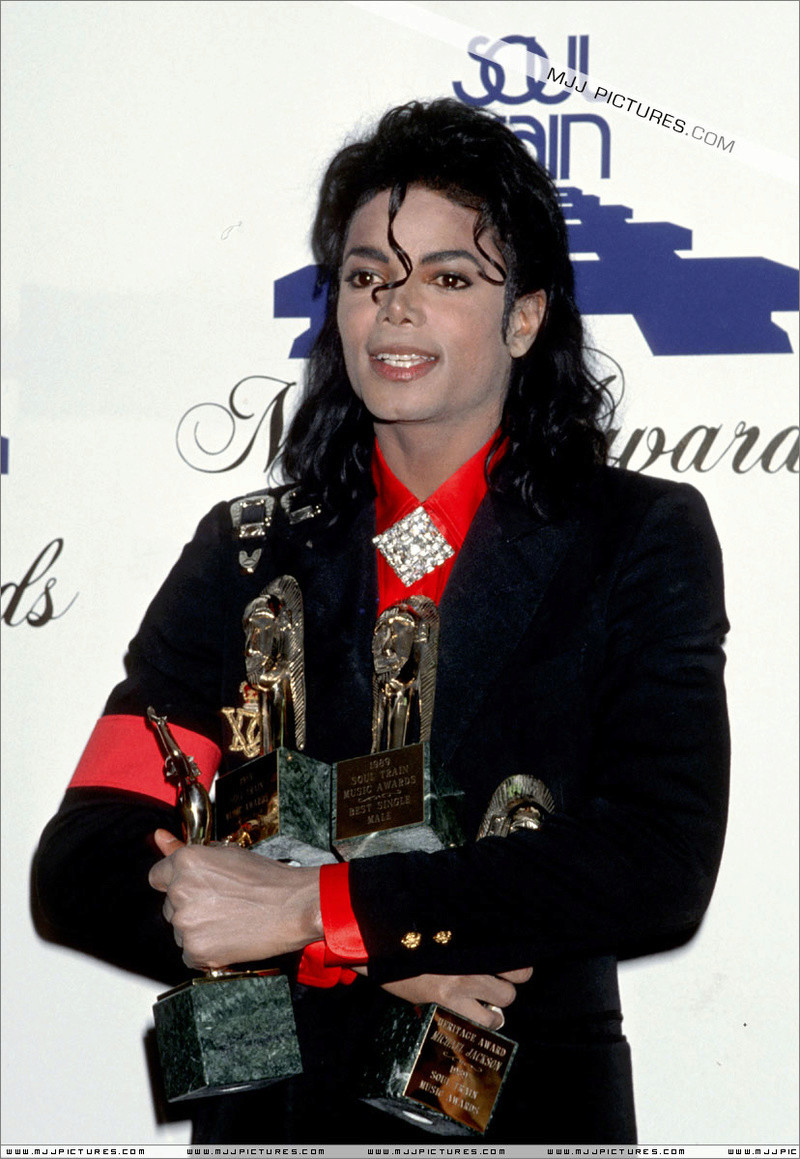 1989- The 3rd Annual Soul Train Awards 00386