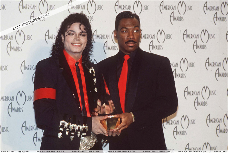 1989- The 16th American Music Awards 00387