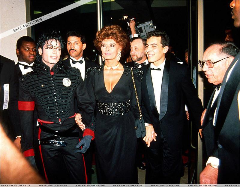 1990- The 7th American Cinema Awards 00390