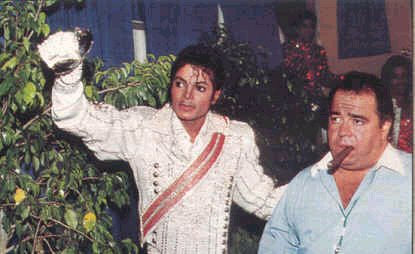 1984- Victory Tour Press Conference 00423
