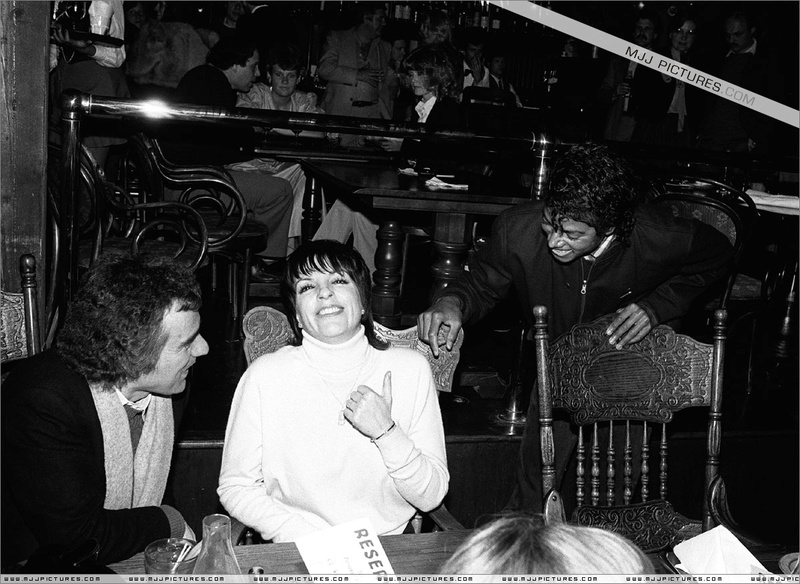 1983- Liza Minnelli Post-Concert Party 00430