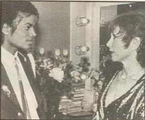 1984- Michael Visits Shirley McClain 00432