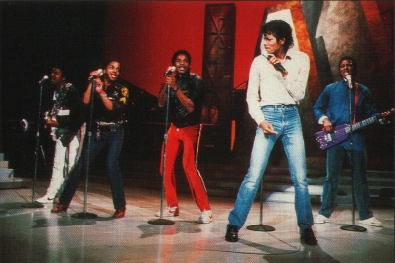 1983- Motown 25 Yesterday, Today, & Forever 00442