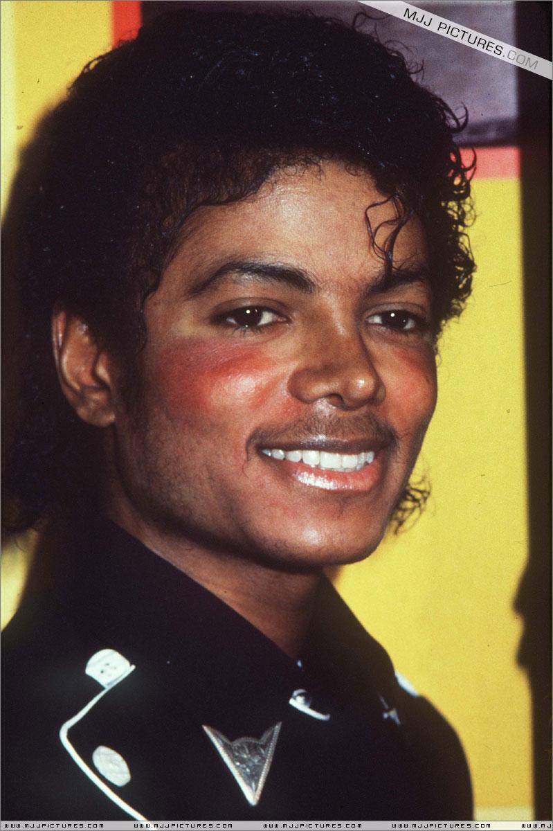 1983- Platinium Certification for Thriller 00446