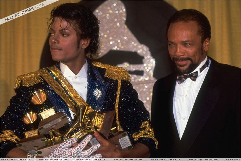 1984- The 26th Grammy Awards 00451