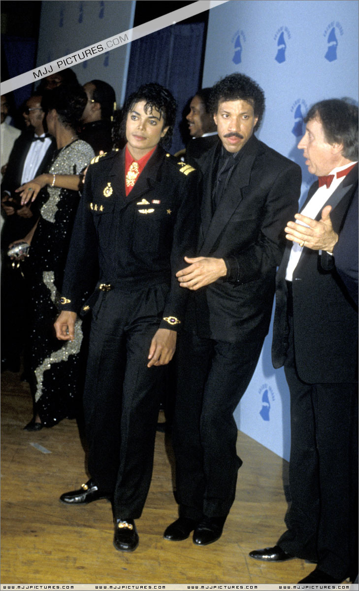 1986- The 28th Grammy Awards 00457