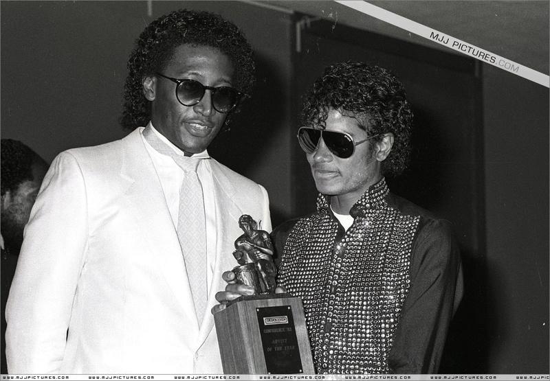 Black Radio Exclusive Awards 1983 00459