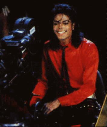 Liberian Girl Music Video 00476