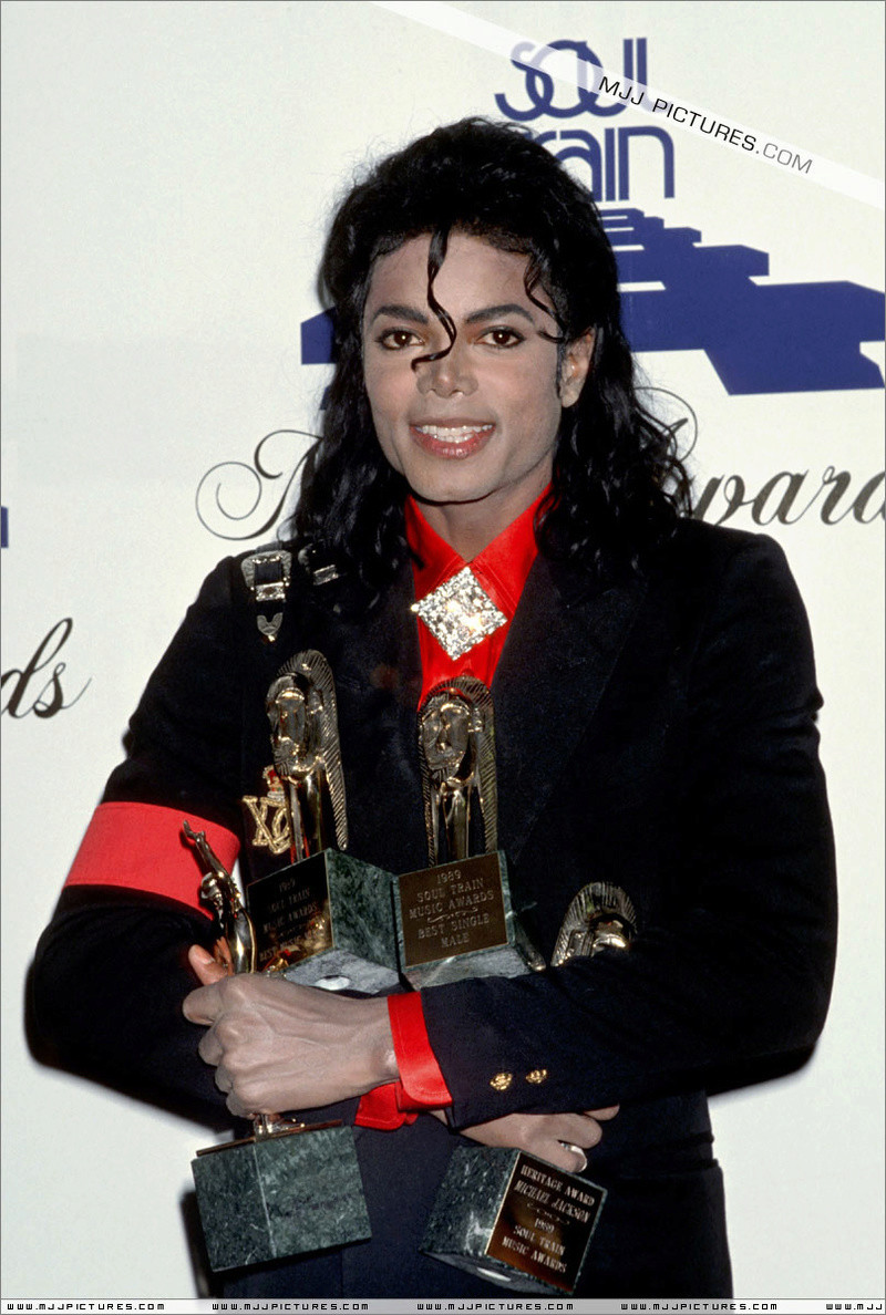 1989- The 3rd Annual Soul Train Awards 00481