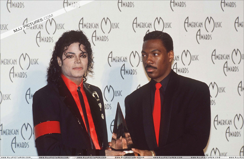 1989- The 16th American Music Awards 00482