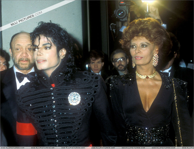 1990- The 7th American Cinema Awards 00485