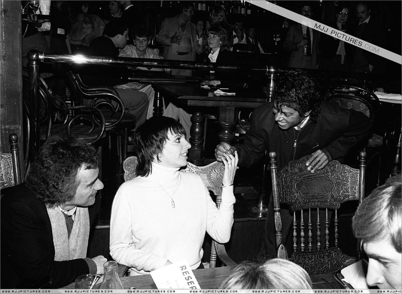 1983- Liza Minnelli Post-Concert Party 00527