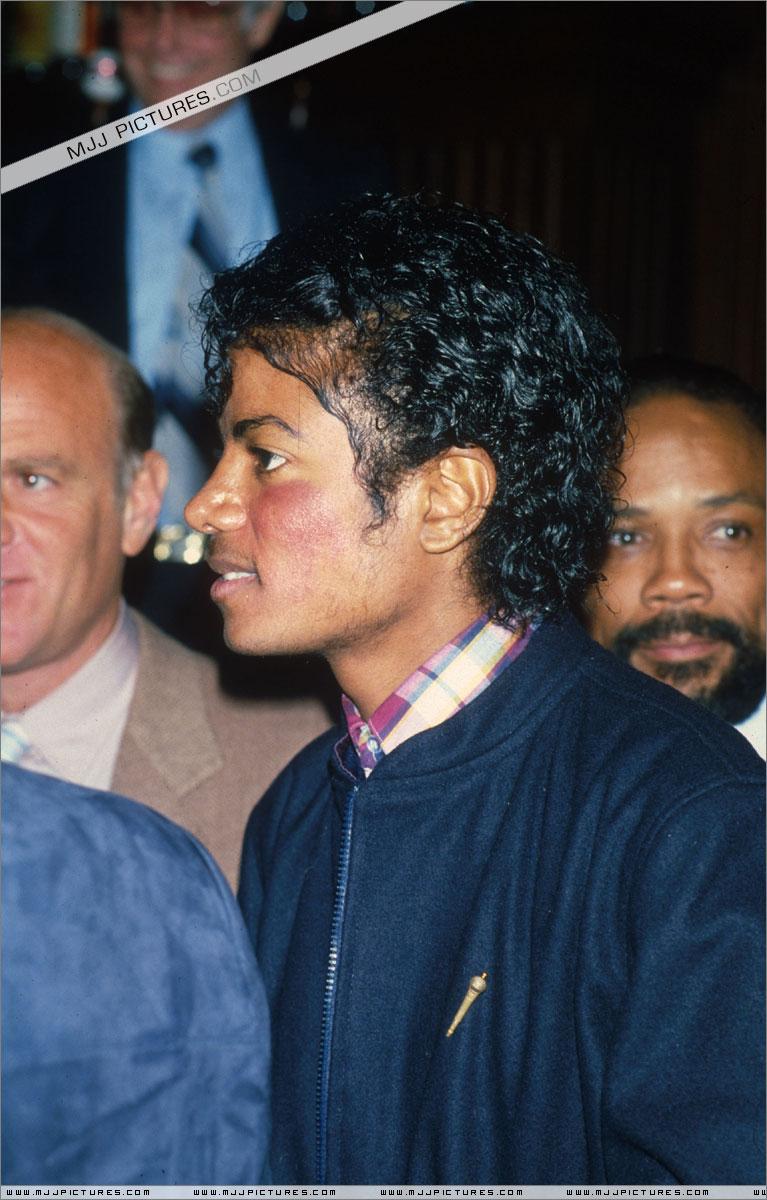 1983- Oscars Rehearsals 00528