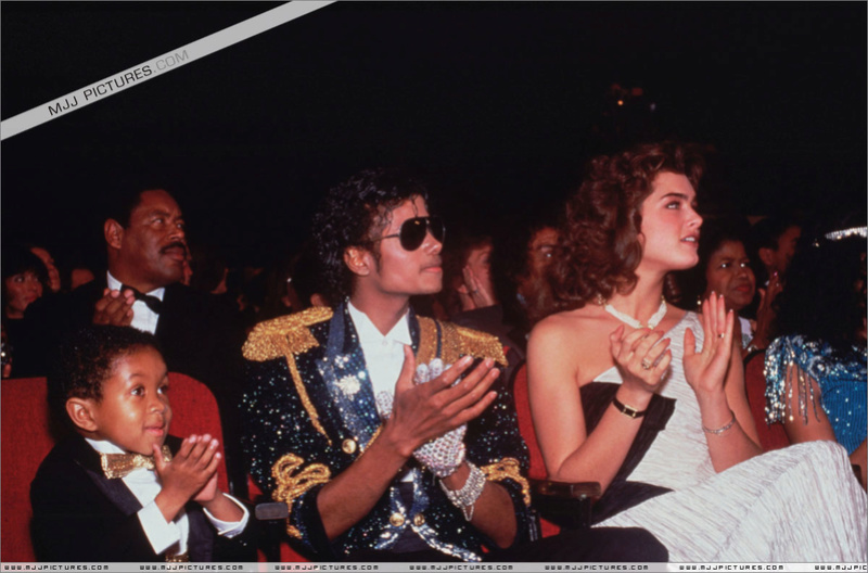1984- The 26th Grammy Awards 00540