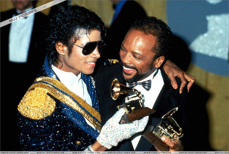 1984- The 26th Grammy Awards 00541