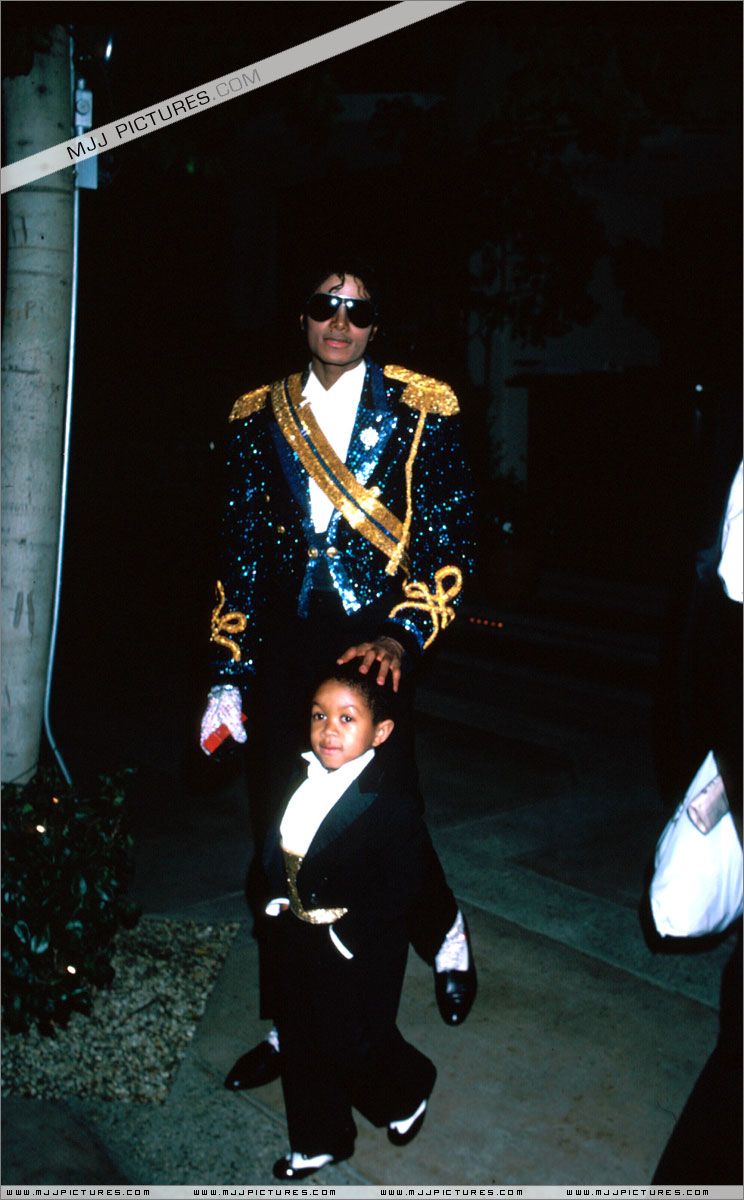 1984- The 26th Grammy Awards 00542