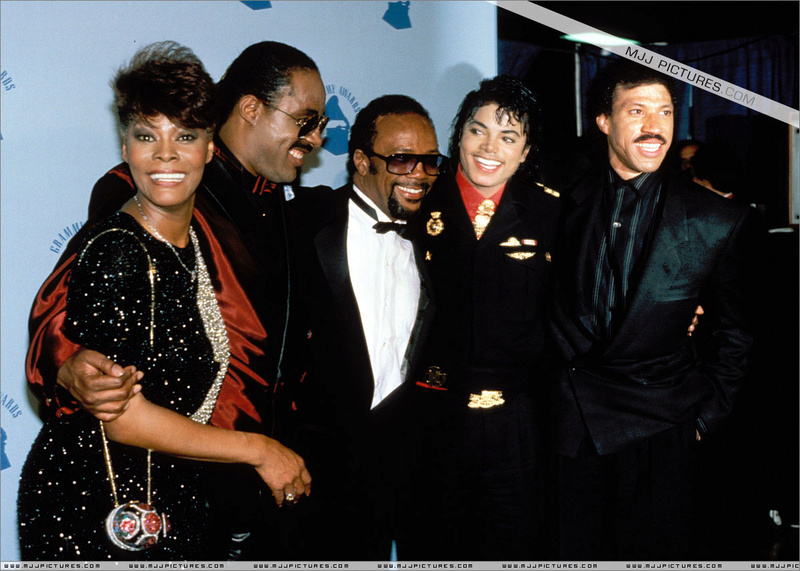 1986- The 28th Grammy Awards 00547