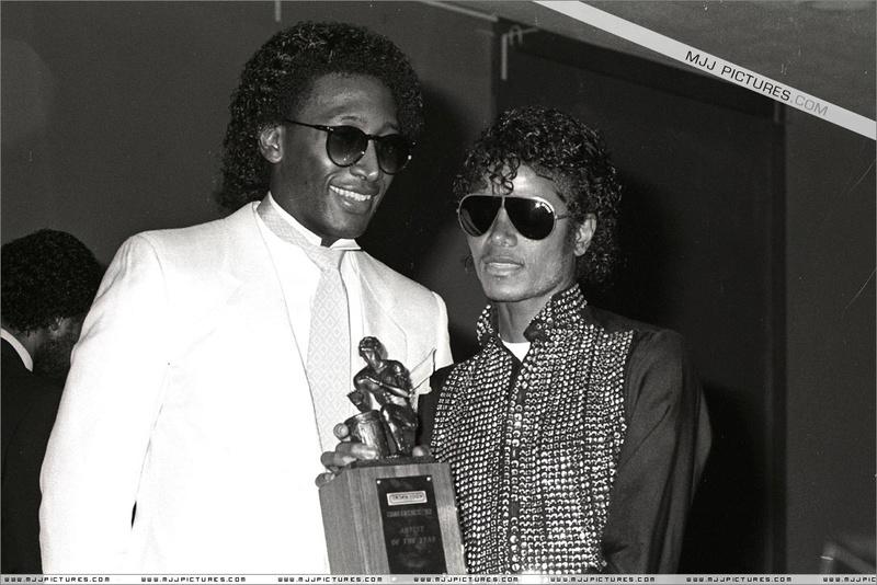 Black Radio Exclusive Awards 1983 00548