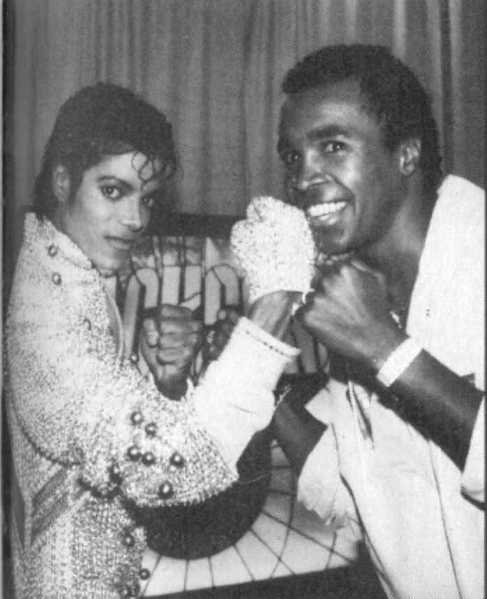 Victory Tour Backstage 00551