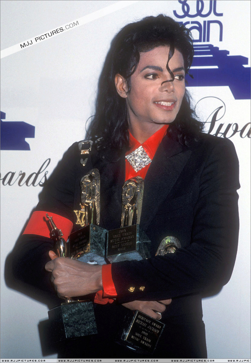1989- The 3rd Annual Soul Train Awards 00569