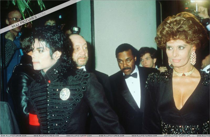 1990- The 7th American Cinema Awards 00573