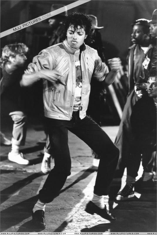 Beat It Music Video 006-3710