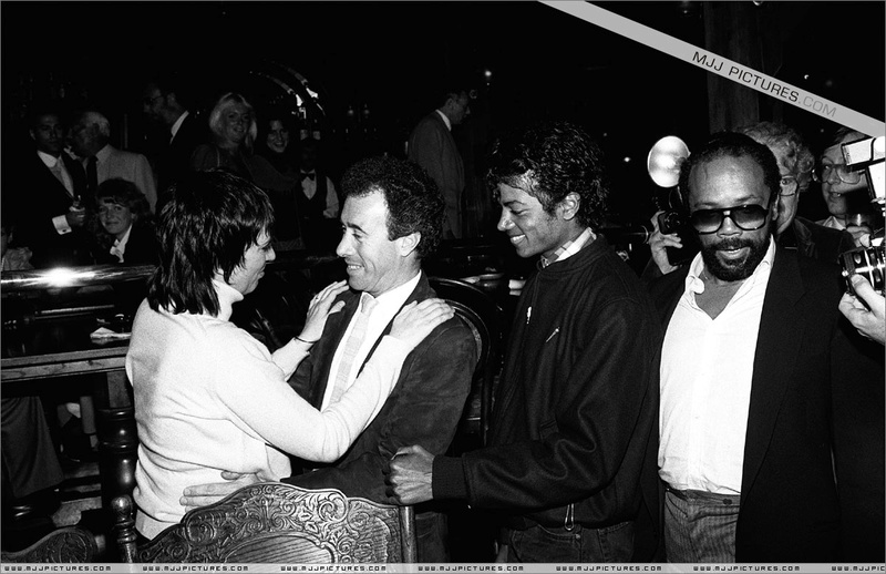 1983- Liza Minnelli Post-Concert Party 00622