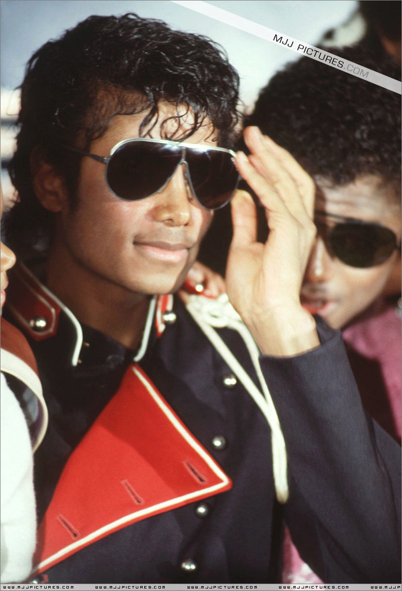 1983- Victory Tour Press Conference 00625