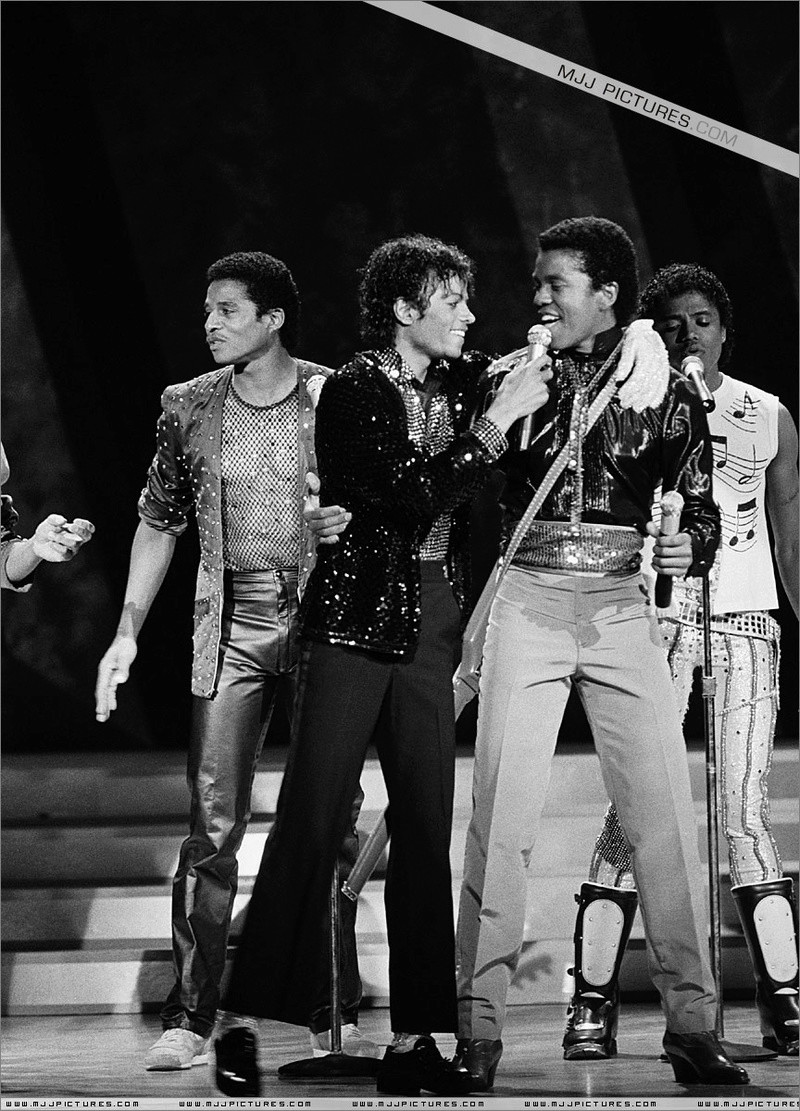 1983- Motown 25 Yesterday, Today, & Forever 00629
