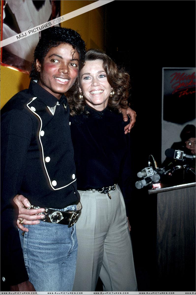 1983- Platinium Certification for Thriller 00632