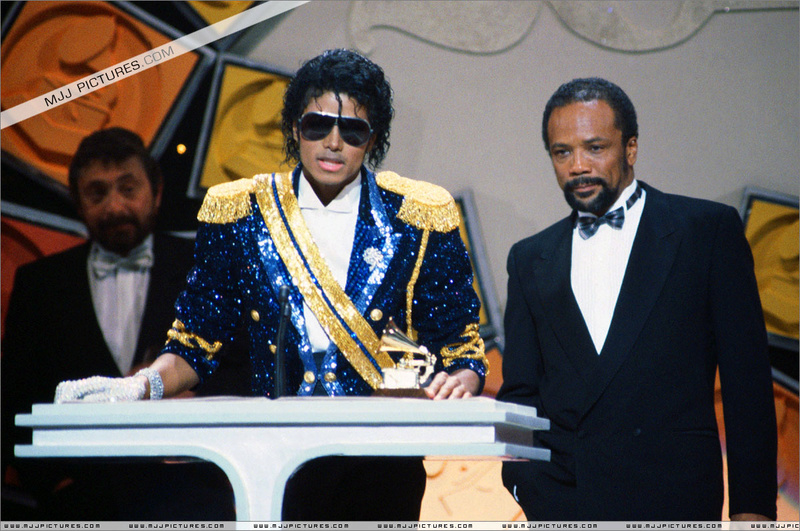 1984- The 26th Grammy Awards 00636