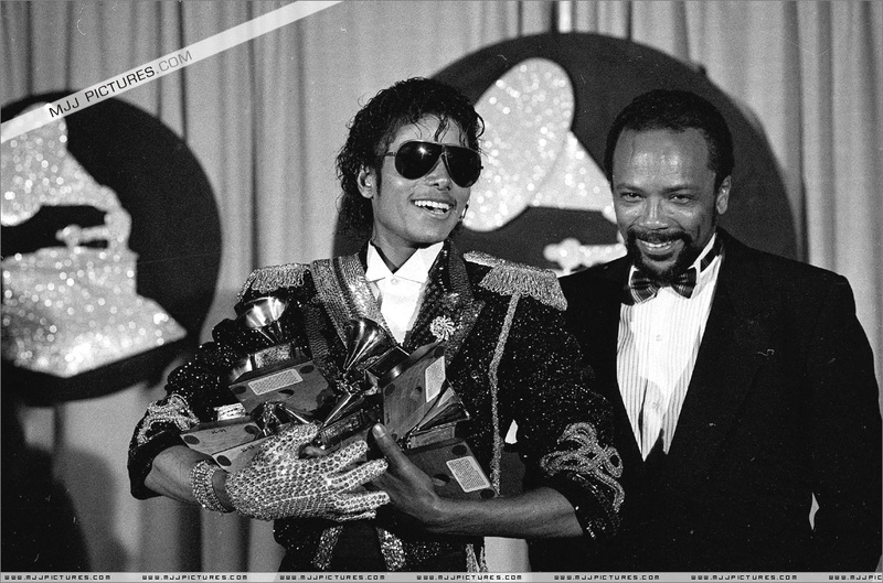 1984- The 26th Grammy Awards 00637