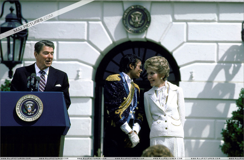 1984- White House Presidential Award 00640