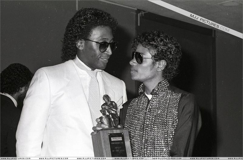 Black Radio Exclusive Awards 1983 00644