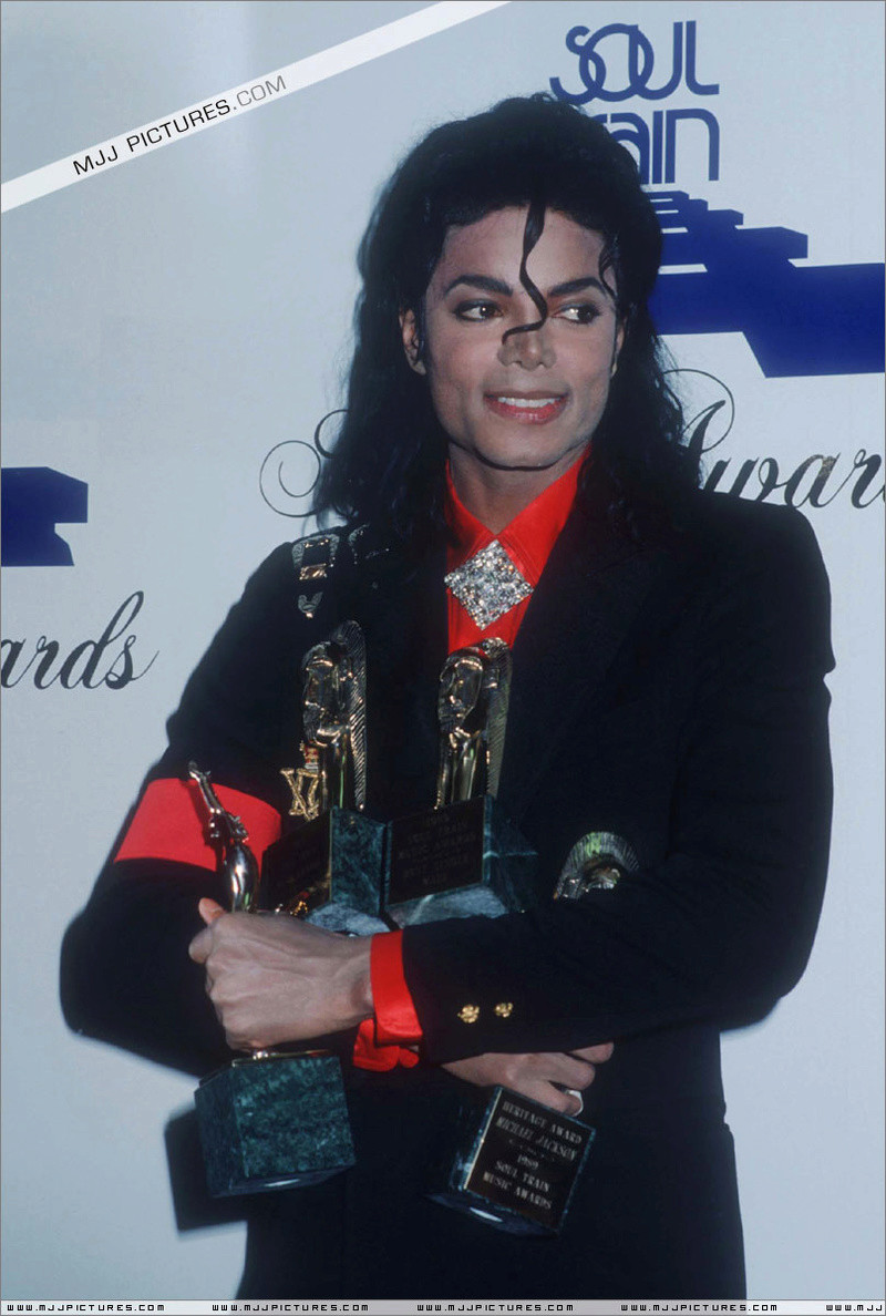 1989- The 3rd Annual Soul Train Awards 00662