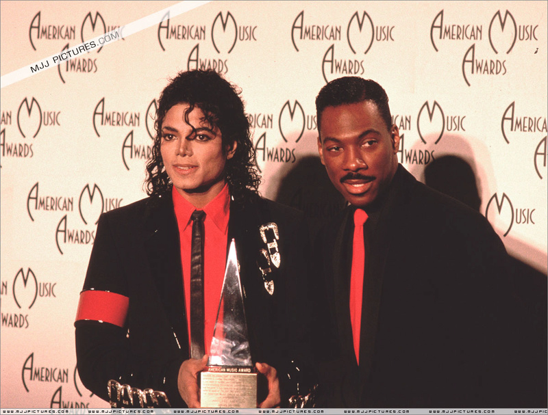 1989- The 16th American Music Awards 00663